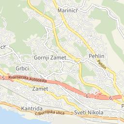 Autobuska Linija Rijeka Zenica Vec Od 80 Km Flixbus