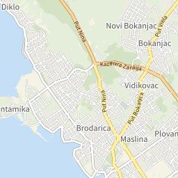 Autobus Zagreb Zadar Od 69 Kn Flixbus
