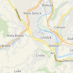 Bus To Zenica From 4 99 Flixbus The New Way To Travel