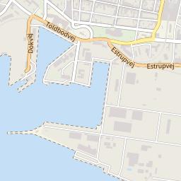 esbjerg bus station